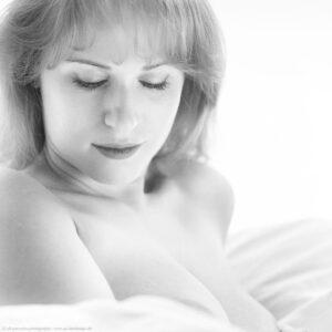 Erotisches Portrait